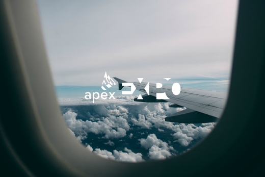 Meet us at APEX 2017